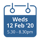 Open Evening 12 Feb 2020