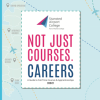 Download the Stansted Airport College Guide